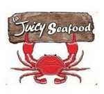 La Juicy Seafood Logo